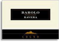 2008 Elvio Cogno Barolo Ravera