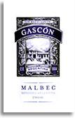 2010 Don Miguel Gascon Malbec