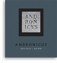 2010 Titus Andronicus Proprietary Red Napa Valley