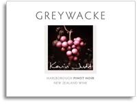 2009 Greywacke Pinot Noir Marlborough