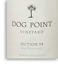 2011 Dog Point Vineyard Sauvignon Blanc Section 94 Marlborough