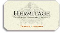 2012 Tardieu-Laurent Hermitage Blanc
