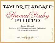 NV Taylor Fladgate Special Ruby Porto