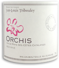 2008 Jean Louis Tribouley Orchis