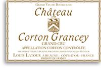 2013 Louis Latour Corton Grancey