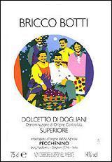 2005 Pecchenino Dolcetto Di Dogliani Bricco Botti
