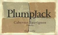 2001 Plumpjack Winery Cabernet Sauvignon Oakville