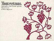 2005 Montevetrano Montevetrano Colli Di Salerno Rosso