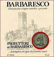 Vv Produttori Del Barbaresco Barbaresco