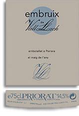 2001 Vall Llach Embruix Priorat