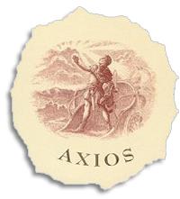 2007 Axios Cabernet Sauvignon Napa Valley