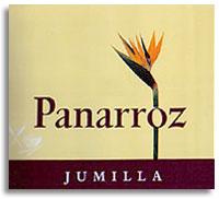 2010 Panarroz Jumilla