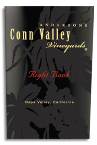 2007 Anderson's Conn Valley Vineyards Right Bank Napa Valley