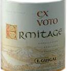 2007 E. Guigal Ermitage Ex-Voto