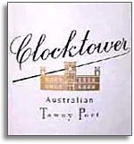 NV Yalumba Clocktower Tawny Port