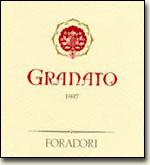 2004 Foradori Granato Vigneti Delle Dolomiti Rosso