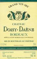 2007 Chateau Doisy Daene Bordeaux Blanc Sec
