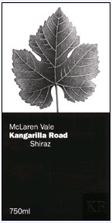 2013 Kangarilla Road Shiraz McLaren Vale