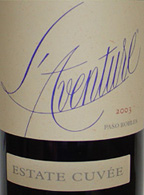2010 L'Aventure Estate Cuvee  Paso Robles