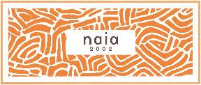 2008 Vina Sila Naia Rueda