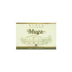 2010 Bodegas Muga Rioja Blanco