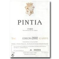 2010 Bodegas Y Vinedos Pintia Toro