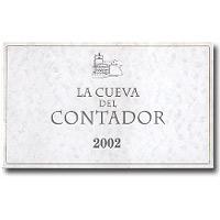 2004 Vinos De Benjamin Romeo La Cueva Del Contador Rioja