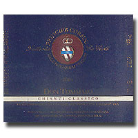 2007 Principe Corsini/Fattoria Le Corti Principe Corsini Chianti Classico Don Tommaso