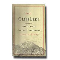 2007 Cliff Lede Vineyards Cabernet Sauvignon Stags Leap District