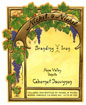 2010 Nickel & Nickel Cabernet Sauvignon Branding Iron Vineyard Oakville Napa Valley