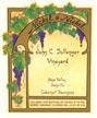 2009 Nickel & Nickel Cabernet Sauvignon John C. Sullenger Vineyard Oakville