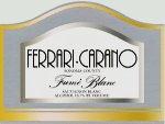 2007 Ferrari-Carano Winery Fume Blanc Sonoma County
