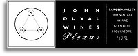 2010 John Duval Wines Plexus Red Wine Barossa Valley