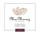 2007 Macmurray Ranch Pinot Noir Sonoma Coast