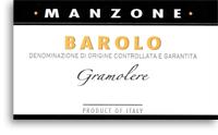 2007 Giovanni Manzone Barolo Le Gramolere