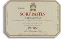 2008 Paitin di Pasquero Elia Barbaresco Sori' Paitin