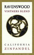 2011 Ravenswood Winery Zinfandel Vintner's Blend California