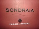 2007 Poggio Al Tesoro Sondraia Bolgheri Rosso