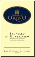 2005 Pian dell' Orino Brunello di Montalcino