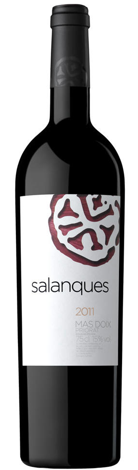 2009 Celler Mas Doix Salanques Priorat