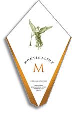 2006 Montes M Montes Alpha Colchagua Valley