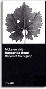 2012 Kangarilla Road Cabernet Sauvignon McLaren Vale