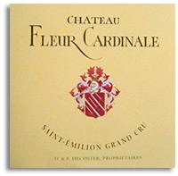 2011 Chateau Fleur Cardinale Saint-Emilion