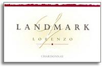 2008 Landmark Vineyards Chardonnay Lorenzo Vineyard Russian River Valley