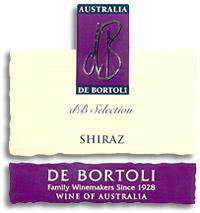 2005 De Bortoli Wines Shiraz
