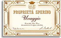 2008 Proprieta Sperino Uvaggio Coste Della Sesia