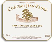 2006 Chateau Jean-Faure Saint-Emilion