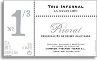 2007 Trio Infernal Priorat Cuvee No 13