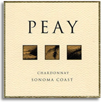 2010 Peay Vineyards Chardonnay Estate Sonoma Coast